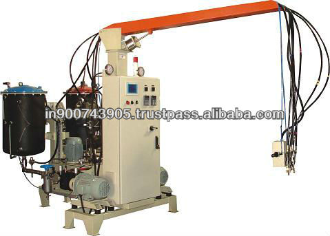 2013 new High Pressure PU injection foaming machine
