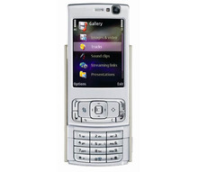 New celulares n95 gsm original mobile phone n95