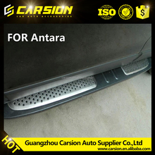 Aluminum Side Step For Opel Antara 2012 running board (Original Type) 4X4 Auto accessories From Carsion