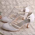 Lace Bridal Shoes Online