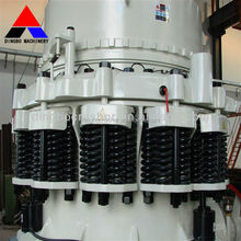 Manufacturing Price Cone Crusher Mineral Equipment Machinery