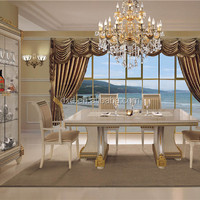 Hot Sell Modern Dinning Table Set