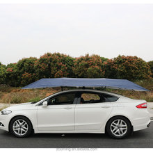 Best Selling electric car cover automatic car cover automatic smart car umbrella