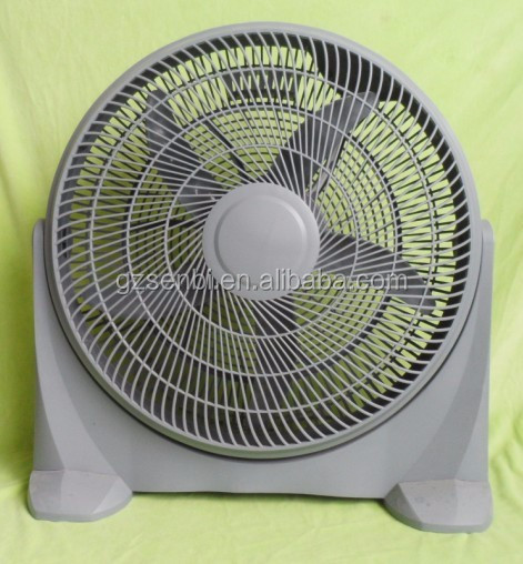 Excellent quality CE/RoHS standard 20 inch box fan