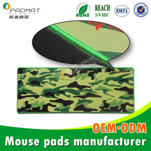 custom mouse pad extra big and thick mouse pad