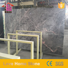 Good 12*12 grey marble italian marble prices