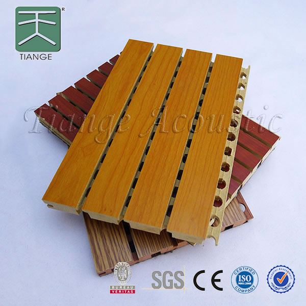 sound insulation wall board wall deco panel