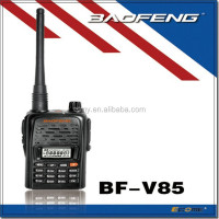 Best Selling 4w Dual Band Walkie Talkie Long Range bao feng BF-V85 hand held Radio