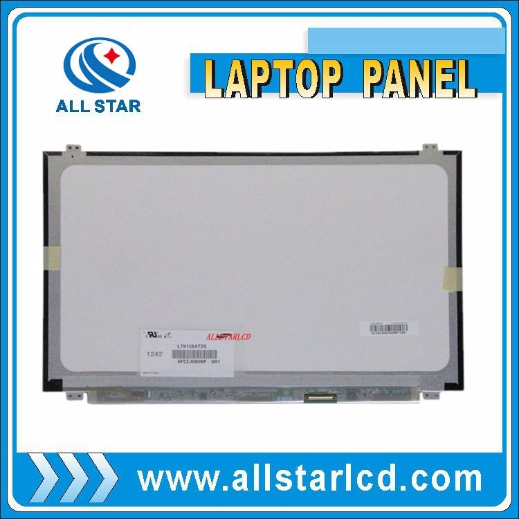 15.6 inch laptop computer Screen LTN156AT35 LTN156AT30 for G50-80 B50 G40-30-70