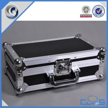 MLD-TC139 personalized high quality heavy duty black aluminum box tool case