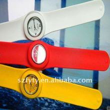 Wholesale Mix order Unisex Energy Silicon Watch