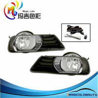 Halogen Car Light Accessories for Toyota Camry 2007