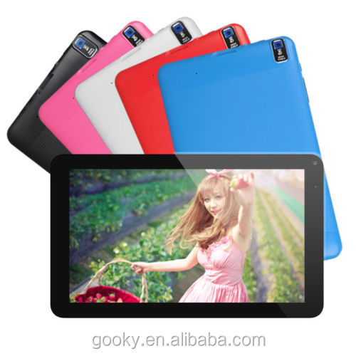 Hot free sample tablet pc 9 inch A33 quad core android 4.4 WIFI tablet pc