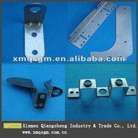 galvanized angle bracket/brace-corner plate