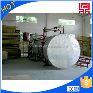 Vacuum rosewood dryer,zhengzhou high frequency vacuum tray dryer