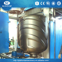 China 2000L Double Plastic Water Tank Making Machine