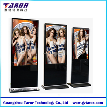 Stand Alone 50 Inch Indoors&outdoors Digital Signage Player,advertising Display