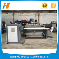 Hot selling ldpe/pe bubble film extruder with different size
