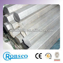 price of steel bar 420 stainless steel hexagon bar