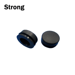 OEM silicone rubber push button switches