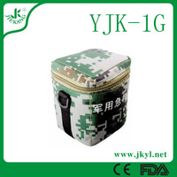YJK-1G top selling Nylon First aid Bag with 4 years manufacture experience for sale