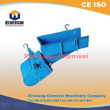 GZ series Electro Mechanical Feeder for Mineral washing plant