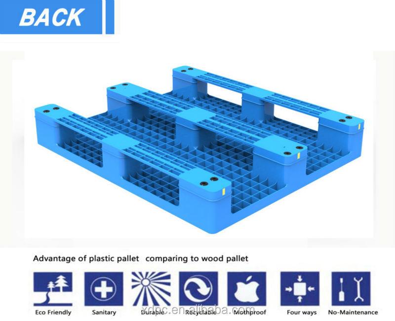 kunststoff europalette standard gr e regale kunststoffpalette palette produkt id 236985644. Black Bedroom Furniture Sets. Home Design Ideas