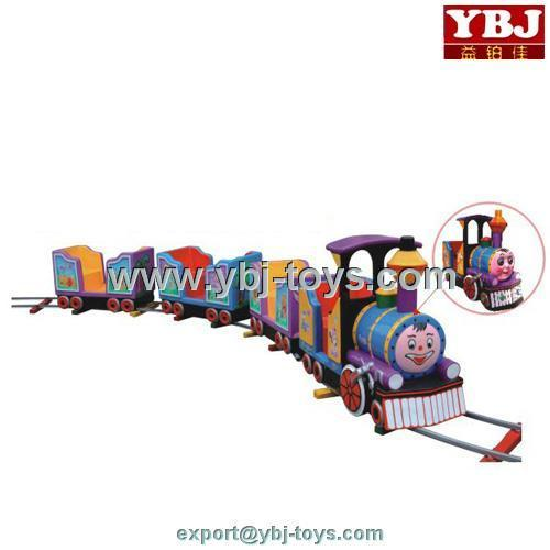 kids electric amusement train rides electric ride on train with tracks ride on toy train