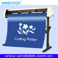 vinyl sticker film Cutting Plotter CP800