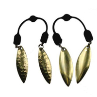 wholesale twin blade tungsten fishing accessory