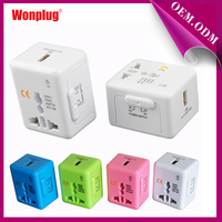 China Factory Wonplug Patent hot sale popular 2015 gift items ,small gift items