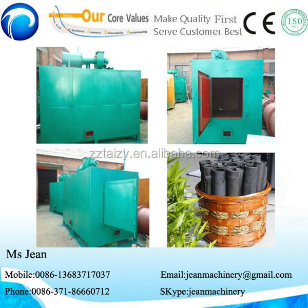 Low price new design smokeless charcoal carbonization stove/carbonization stove for briquettes charcoal(0086-13683717037)
