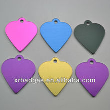 custom shape blank dog tags wholesale,cheap tags with chains