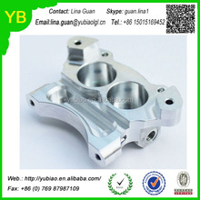 Customized no standard china high precision precision milling medical cnc part