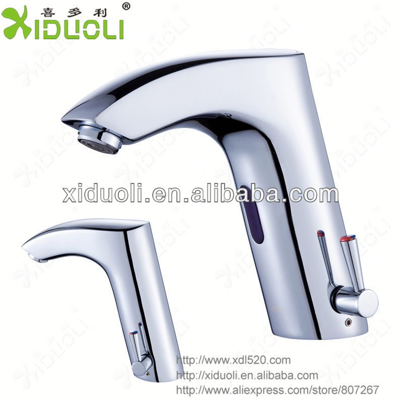 design kitchen faucets mixers taps,automatic faucet adapter,automatic medical faucet