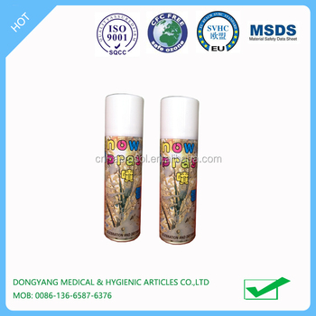 taiwan snow spray 150ml