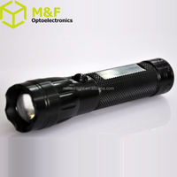 Magnetic Road Safety Signal Torch Red Green Traffic Light Manufacturers
