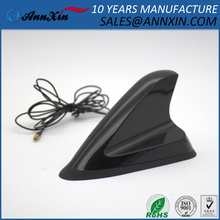 Roof tail antenna AM FM DVB-T DAB GPS 4G shark fin antenna