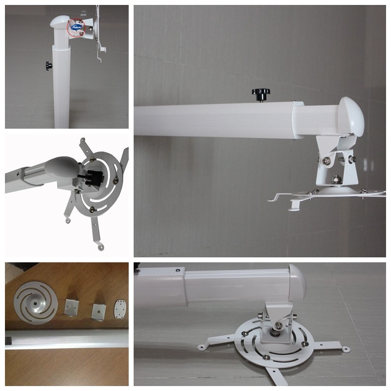 FUTURE BRAND Projector Wall Mount Kit/ Aluminum Short Throw projector mount