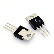 Silicon NPN Power Transistor TO-220 2SC1971