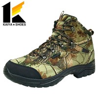 6 Inches Quality Hiking Shoes for Hunters