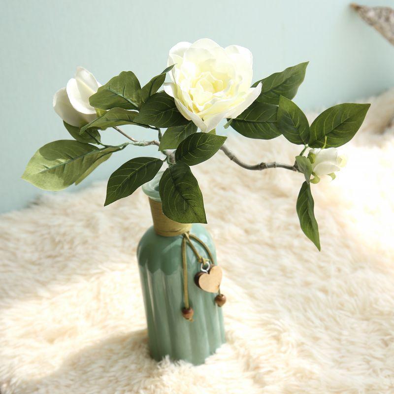 Artificial Gardenia Flowers