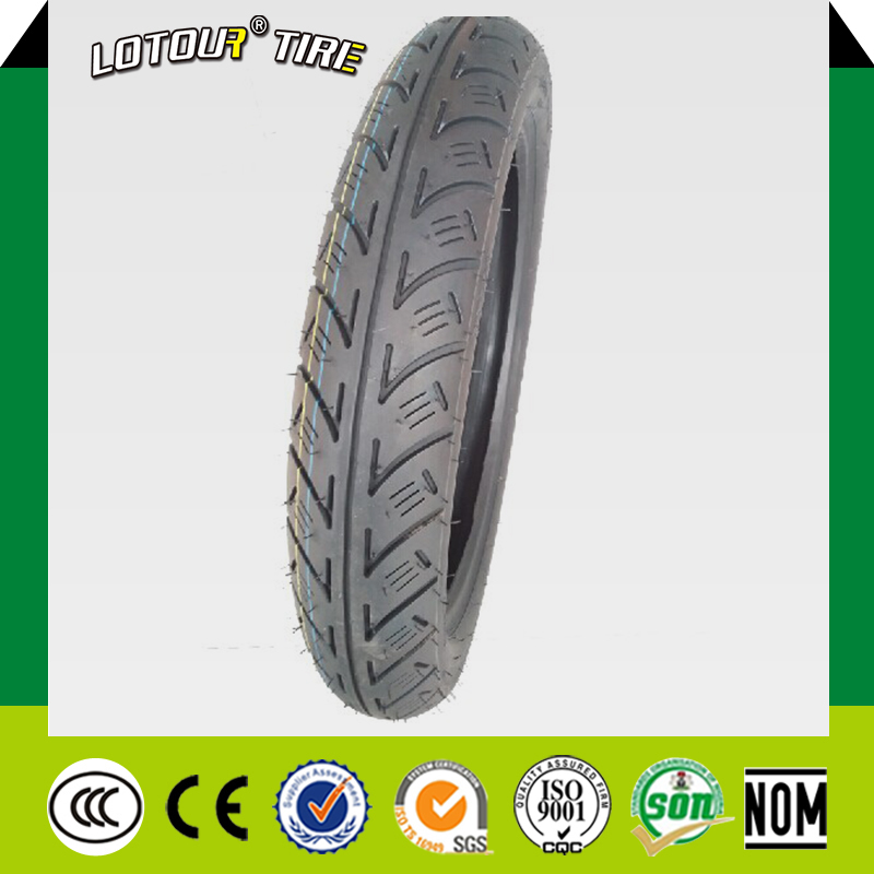 Made in China high quality cheap price Motorcycle Tyre 90/90-17