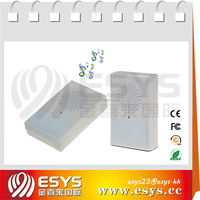 new product motion sensor box sound player plastic music box for supermarket/store