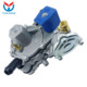 YCR07004 Lpg Gas Conversion Kit Regulator Reducer For Injection System