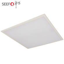 IP54 120lm/<strong>w</strong> Hanging Smd3030 40W Square 600*600 Flat Led Ceiling Panel Light Fixture