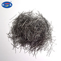 Flat Corrugated Steel Fibers Reinforced Concrete For Pavement Applications