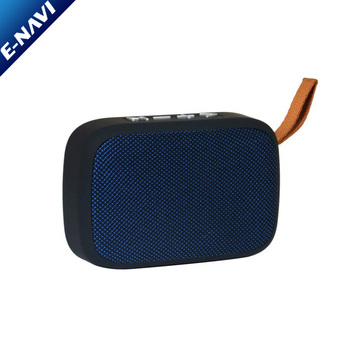 Mini Portable Blue tooth Wireless Speaker Music and MP3 Player Mobile Speaker