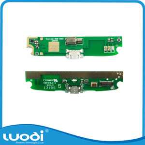 Cell Phone Charging dock flex cable For Lenovo S820
