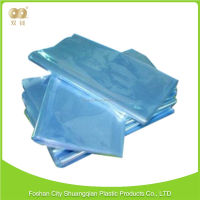 Volume produce top quality gravure printing SGS heat shrink plastic wrap